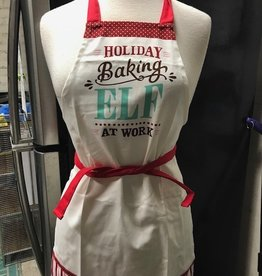 Kid's Kids Holiday Baking Apron