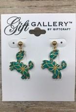 Jewelry Animal Earrings