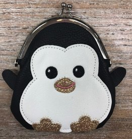 Purse Penguin Purse