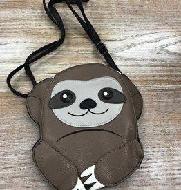 Purse Hang Loose Sloth Crossbody