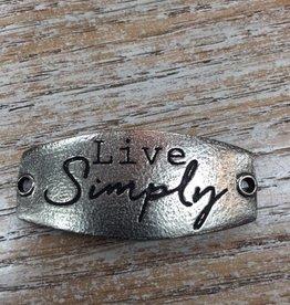 Jewelry Live Simply SM Sent