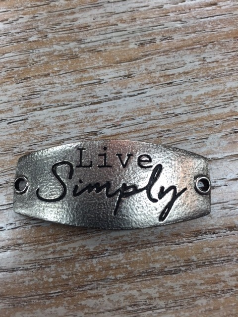 Jewelry Live Simply SM Sent