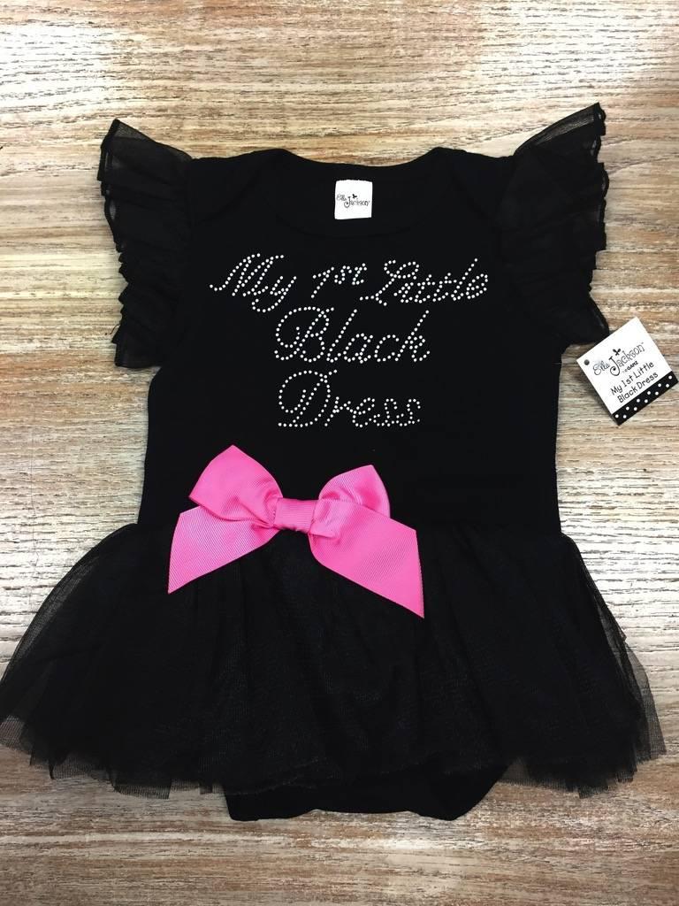 My 1st Little Black Dress