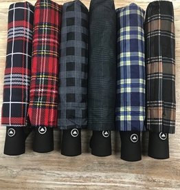 Other Plaid Umbrellas