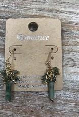 Jewelry Olive Beaded Earrings