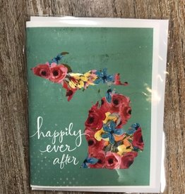 Card Happily Ever After Card