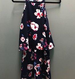 Dress Floral Palmer Romper
