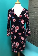 Dress Mila Bell Sleeve Dress