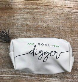Bag Goal Digger Pouch