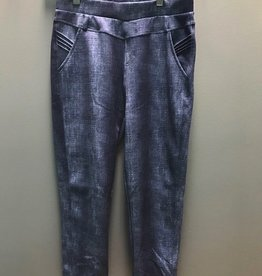 Leggings Denim Capri Leggings