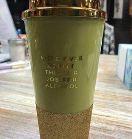Mug Move Over Coffee Travel Mug