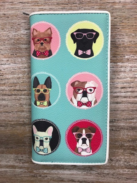 Accessory Dogs Wallet