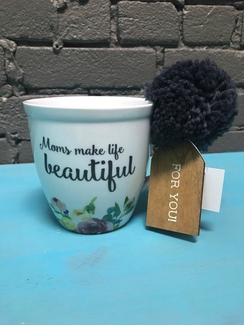 Mug Life Beautiful Mug