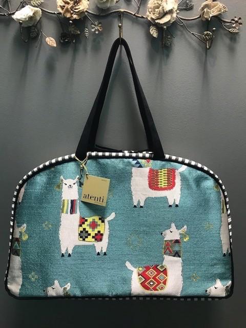 Bag Overnight MamaLlama