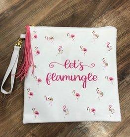 Bag Flamingle Travel Bag