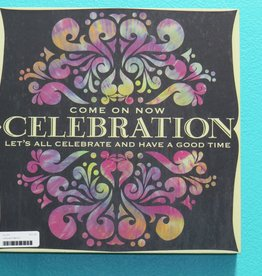 Decor Celebration Wall Art
