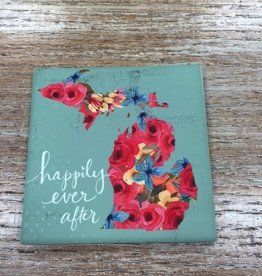 Decor Happily Ever After Coaster