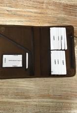 Bag Brown Magnetic Wallet