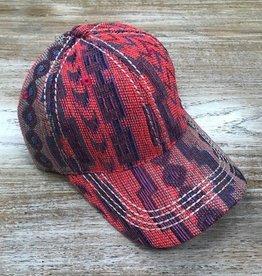 Hat Neon Aztec Cap