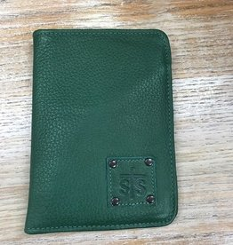 Wallet Jade Magnetic Wallet