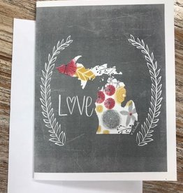Card Love Card