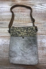 Bag Hairon Pocket Cross Body Bag