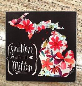 Kitchen Smitten Coaster