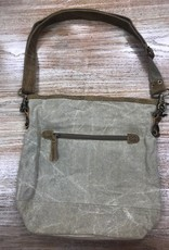 Bag Hairon Flap Pocket Shoulder Bag