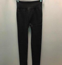 Leggings Black Fleece Lined Leggings