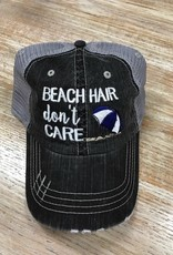 Hat Beach Hair Hat