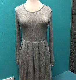 Dress LS Dress w/ Pockets