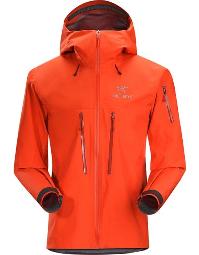 Arcteryx Alpha SV Jacket