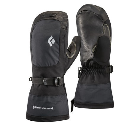 Black Diamond Mercury Mitt M's