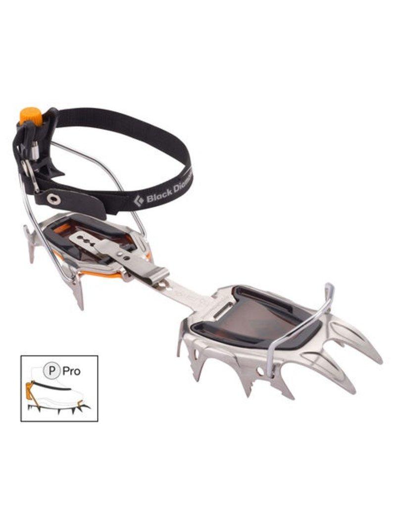 Black Diamond Sabretooth Pro Crampon