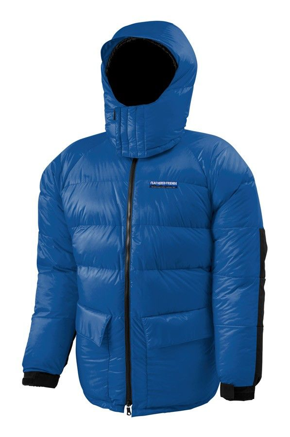 Feathered Friends Icefall Parka M's