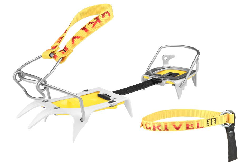 Grivel Ski Tour Skimatic 2.0