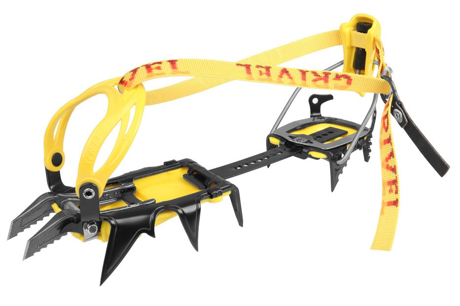 Grivel G14 Crampon New-Matic