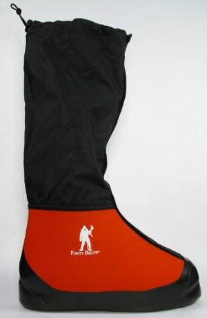 Forty Below K2 Superlight Overboots