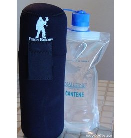 Forty Below Bottle Boot 1Liter