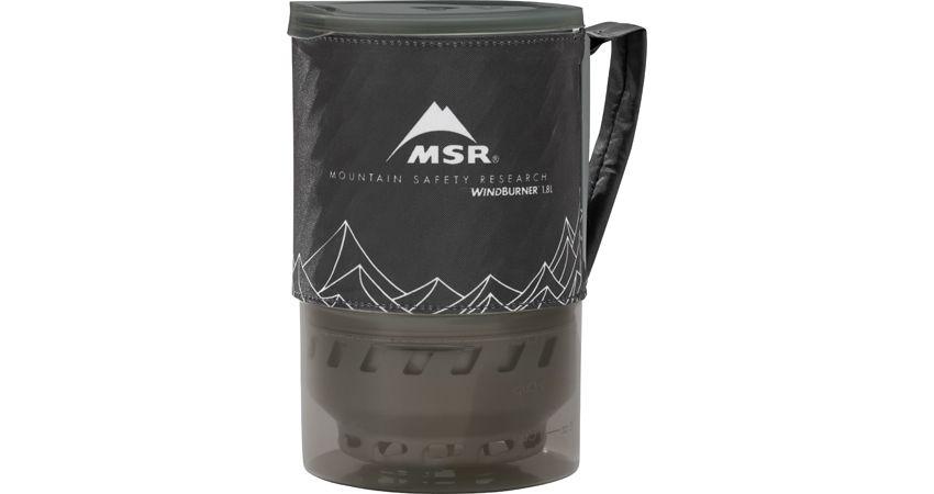 MSR WindBurner Duo 1.8L