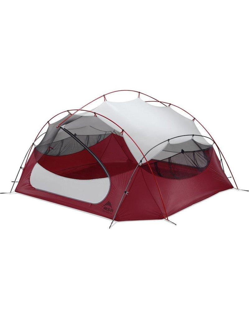 MSR Pappa Hubba NX Tent