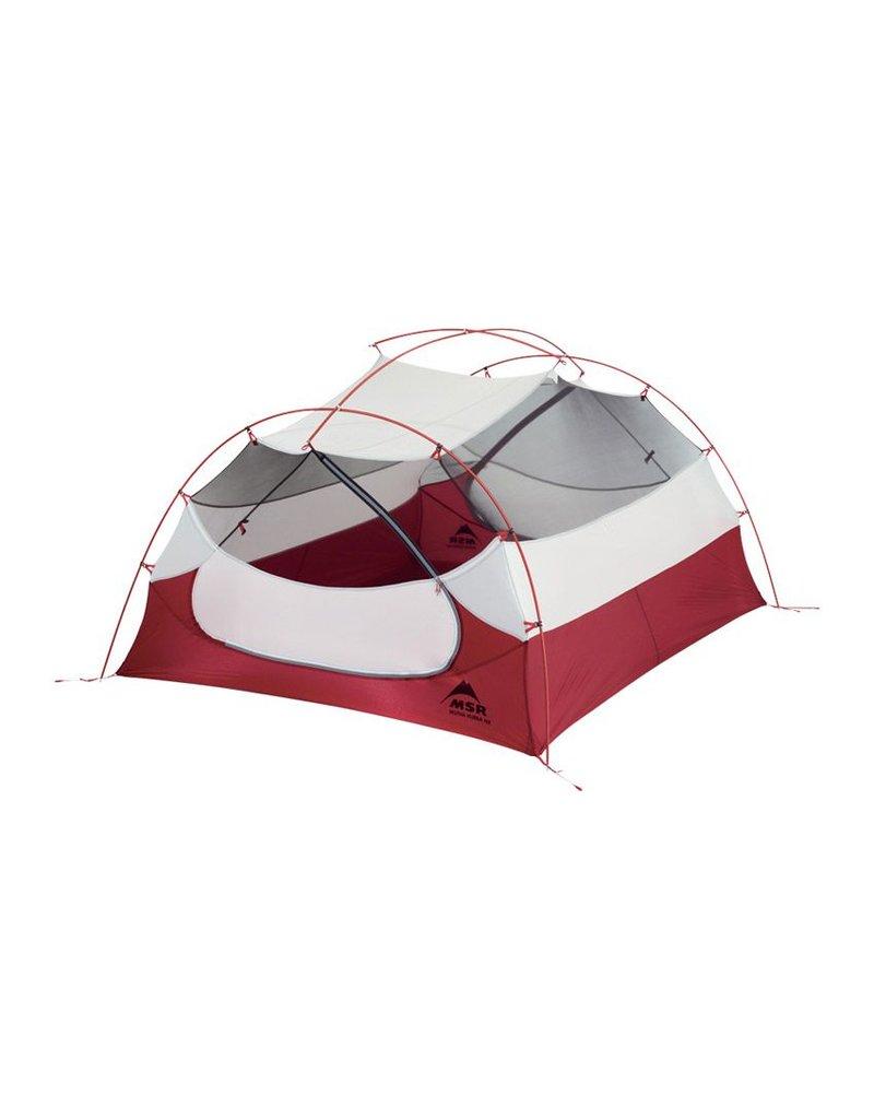 MSR Mutha Hubba NX Tent