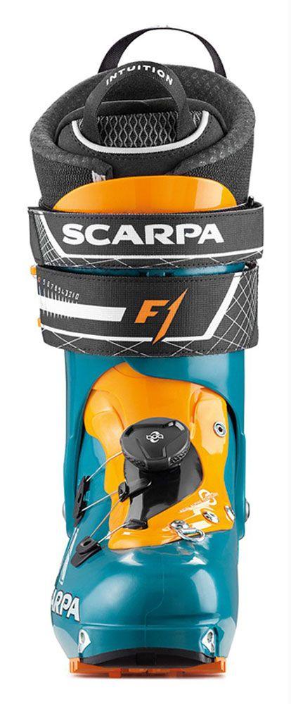 Scarpa F1 Evo
