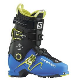 Salomon Mountain Lab Ski Boots