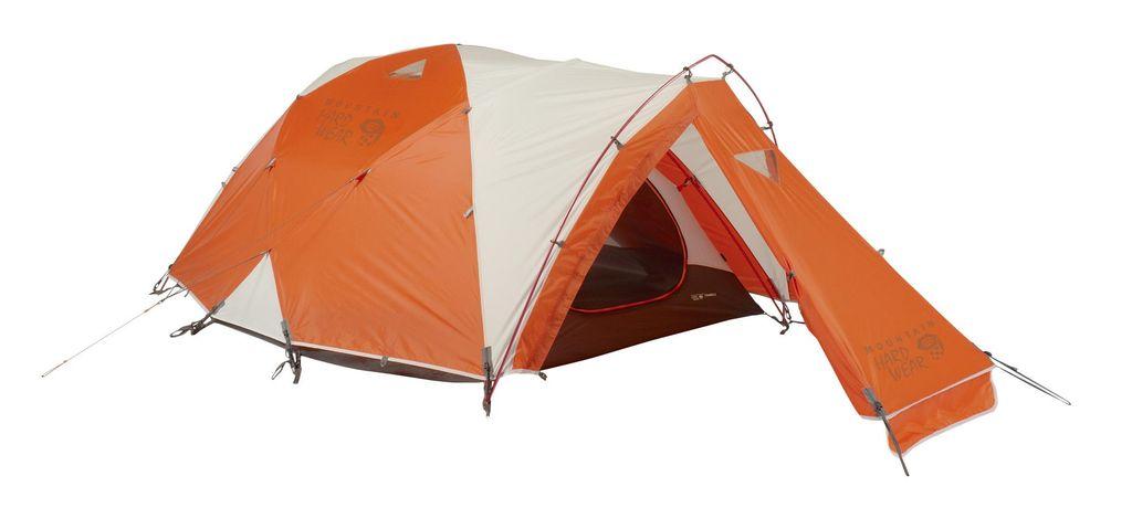 Mountain Hardwear Trango 2 Tent