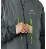 Arcteryx Fission SV Jacket