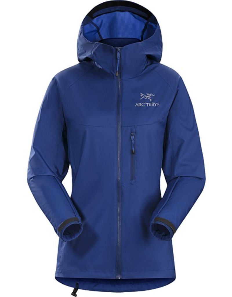 Arcteryx Squamish Hoody