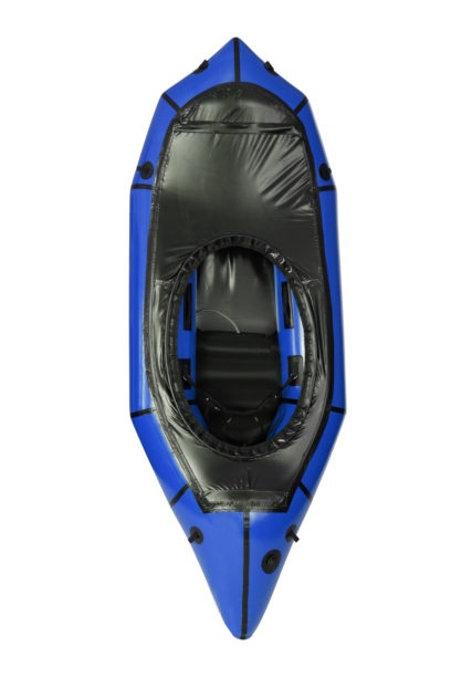 Alpacka Raft Removable Whitewater