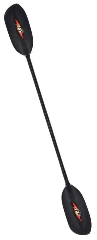 Aqua Bound Shred Carbon 4pc