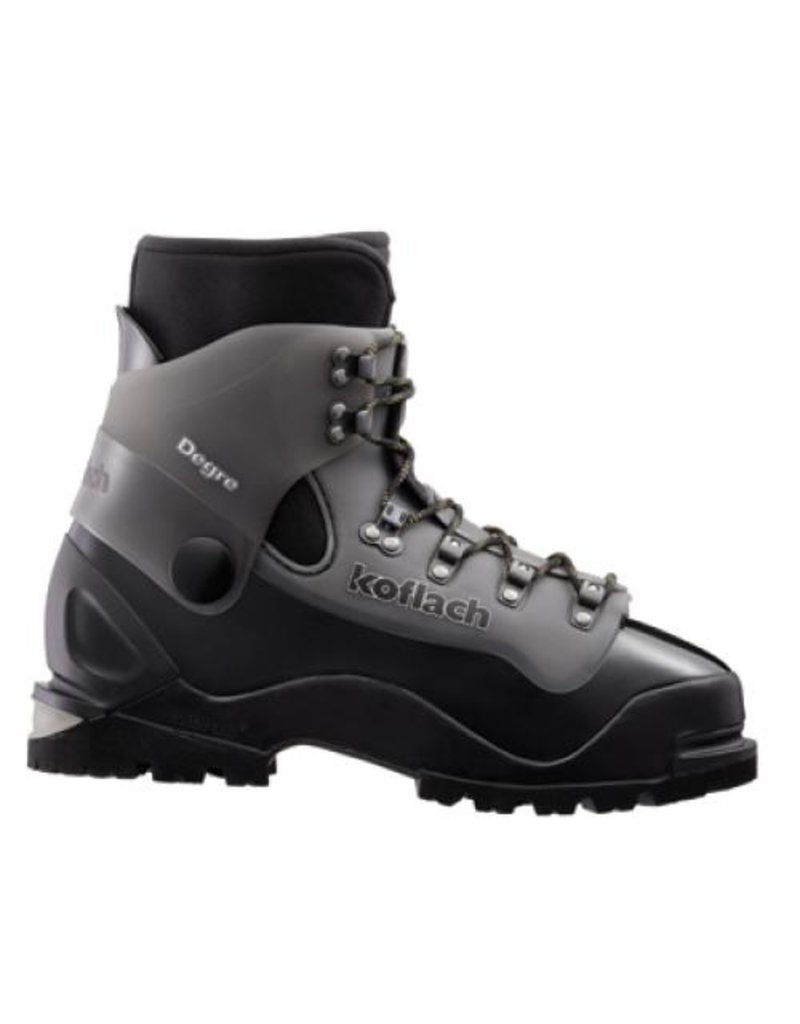 AMH Double Plastic Mountaineering Boots